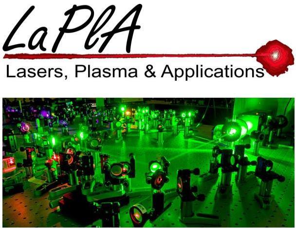 Έως 10 Οκτ 2021 οι αιτήσεις για τον μεταπτυχιακό κύκλο 2021-22 του ΠΜΣ Lasers, Πλάσμα & Εφαρμογές – Lasers, Plasma & Applications (LaPlA)