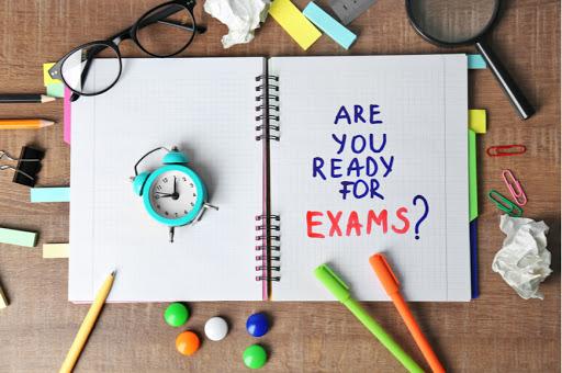Ανακοίνωση Πρόθεσης Δήλωσης Συμμετοχής στις Εξετάσεις